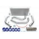 Intercooler / chladič nasávaného vzduchu Kit Subaru WRX 2008 - 2010 - TA Technix