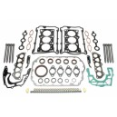 sada těsnění pod hlavu +šrouby hlavy válců Škoda Superb (3U) 2.8l-V6 - Streetstar