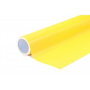 3D Karbonová žlutá polepová fólie 152x100cm - interiér/exteriér_1