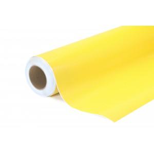 Exkluzivní 4D Karbonová žlutá polepová fólie 152x2000cm - interiér/exteriér_1