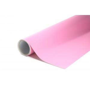 Matná hedvábná růžová polepová fólie 152x100cm - interiér/exteriér_1