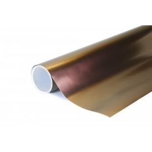 Chameleon fialovobronzová polepová fólie 152x1500cm - interiér/exteriér_1