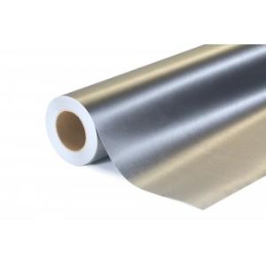 Broušená světlá šedá polepová fólie 152x3000cm - interiér/exteriér_1