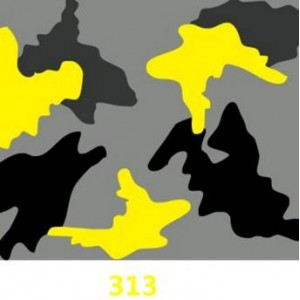 Maskáčová TLKC-313 polepová fólie 152x100cm - interiér/exteriér_1