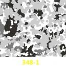Maskáčová TLKC-348-1 polepová fólie 152x100cm - interiér/exteriér