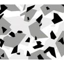 Maskáčová TLKC-592 polepová fólie 152x700cm - interiér/exteriér