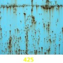 Rezavá TLKR-425 polepová fólie 152x50cm - interiér/exteriér_1