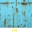 Rezavá TLKR-425 polepová fólie 152x500cm - interiér/exteriér_1