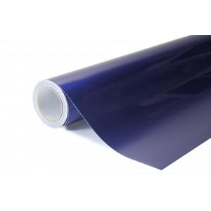 Super lesklá metalická modrá polepová fólie 152x1500cm - interiér/exteriér_1