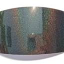 Chromovaná laserová světle šedá polepová fólie 152x300cm - interiér/exteriér_1