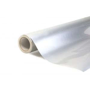 Super lesklá metalická stříbrná polepová fólie 152x1000cm - interiér/exteriér_1